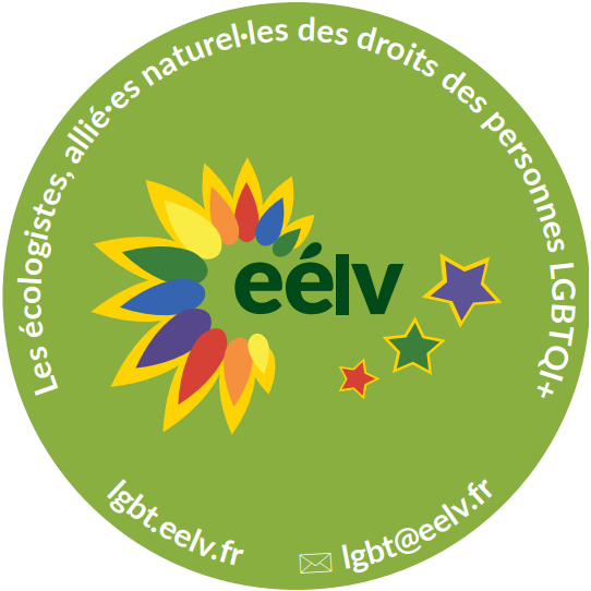 Commission LGBT – Europe Ecologie – Les Verts